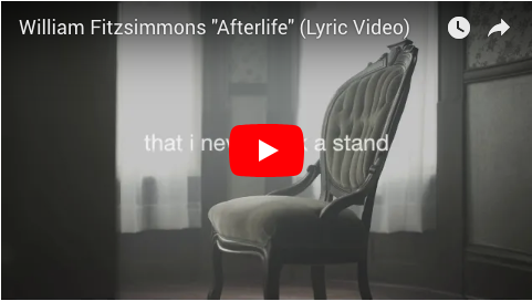"""Afterlife"" Lyric Video"